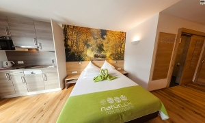 Studio oder Suite in Serfaus-Fiss-Ladis, Tirol.