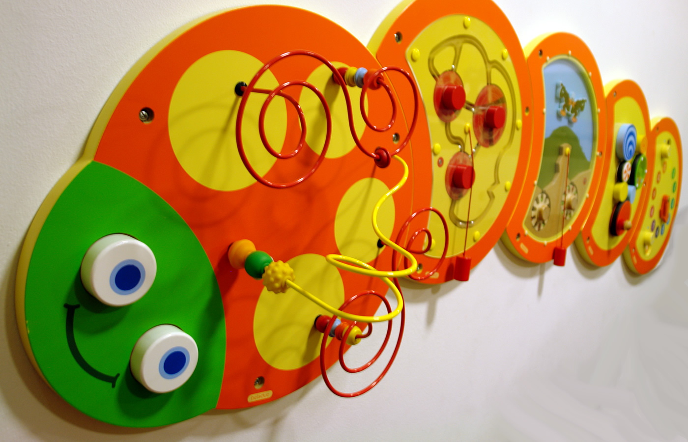 Familien und Kinder Raum - Spielzimmer - Erlebniszimmer für Kinder in Fiss, Österreich.