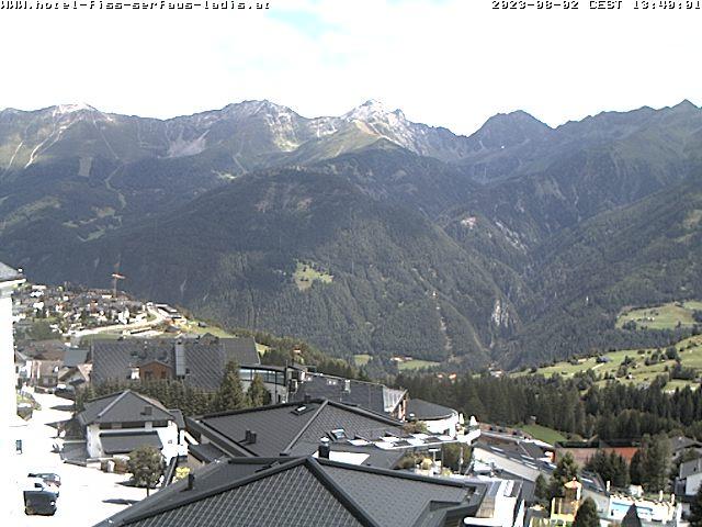 Fiss / Österreich